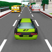 Car Traffic Race