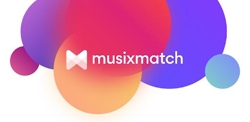 Musixmatch Paroles de chanson
