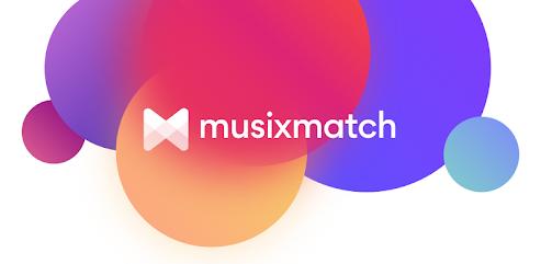 دانلود برنامه Musixmatch - Lyrics for your music