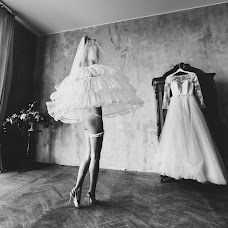 Wedding photographer Polina Pavlova (Polina-pavlova). Photo of 16.08.2017