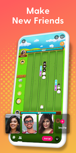 Joyride: play games and make friends modavailable screenshots 2