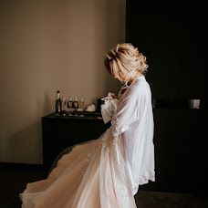 Wedding photographer Ekaterina Kalutskakya (kalutskay). Photo of 28.06.2019