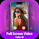 Full Screen Video Caller - True Caller ID Download on Windows