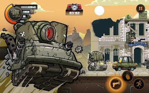 Metal Soldiers 2 MOD Apk 2.71 (Unlimited Money) 5