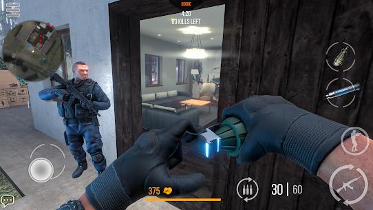 Modern Strike Online: PRO FPS 9