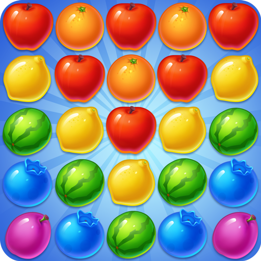 Fruit Frenzy (game)