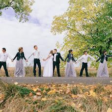 Wedding photographer Sergey Baloga (spiritual). Photo of 26.10.2016