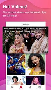 App NewsDog - Viral Video, Hot Story, WhatsApp Status APK for Windows Phone