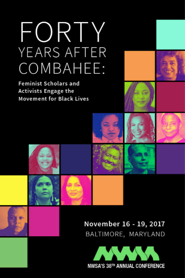 2017 NWSA Annual Conference- screenshot