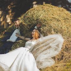 Wedding photographer Maryana Pritulyak (MARKA). Photo of 27.11.2015