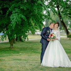 Wedding photographer Nikolay Meleshevich (Meleshevich). Photo of 20.06.2018