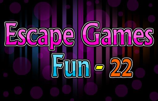 Escape Games Fun-22