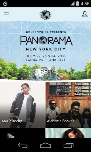 免費下載音樂APP|Panorama Festival 2016 app開箱文|APP開箱王