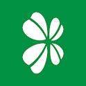 Garanti BBVA Mobile icon