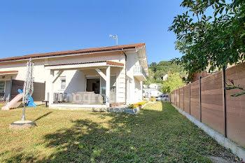 maison à Vétraz-Monthoux (74)