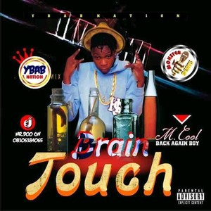 Cover Art for song BrainToch