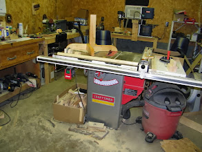 Photo: My Shop is a Disaster !!!