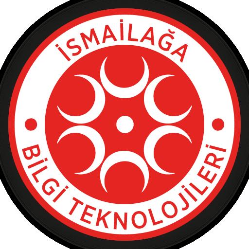 İSMAİLAĞA - BİLGİ TEKNOLOJİLERİ avatar image