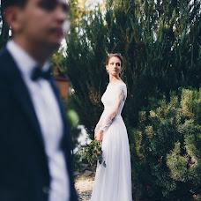 Wedding photographer Anton Nikulin (antonikulin). Photo of 02.11.2017