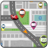 Maps Tracker and GPS Navigator