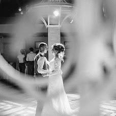 Wedding photographer Alena Zhuravleva (zhuravleva). Photo of 15.10.2016