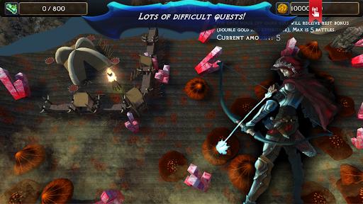 Azedeem: End of Era. Trading Card Game (TCG) 2.13 screenshots 12