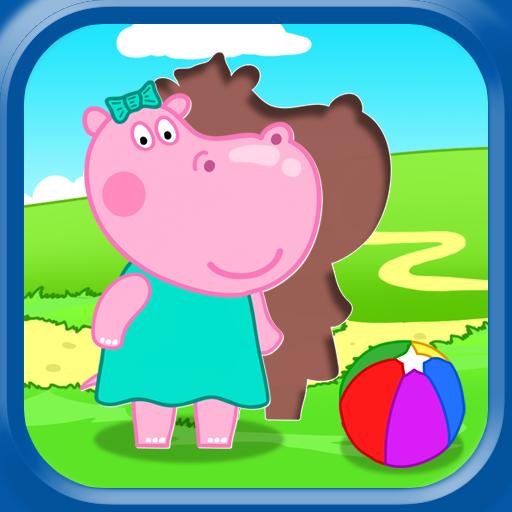 寶寶拼圖 解謎 App LOGO-APP試玩