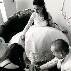 Wedding photographer Yuliana Shestopalova (DenisShestopalov). Photo of 12.12.2017