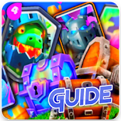 Strategy Guides Clash Royale