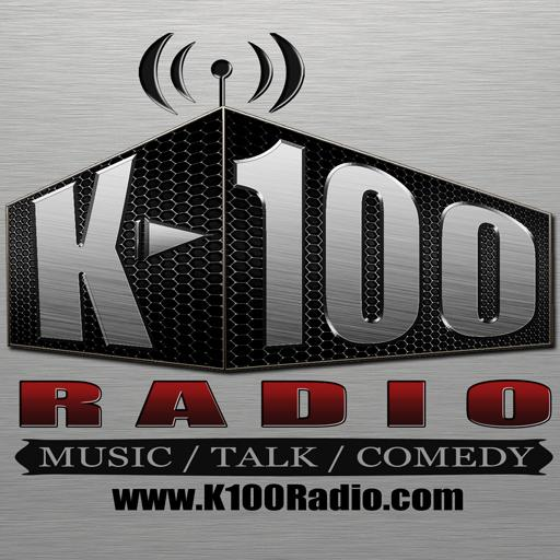 K-100 Radio- screenshot