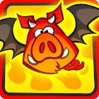 Aporkalypse FREE icon