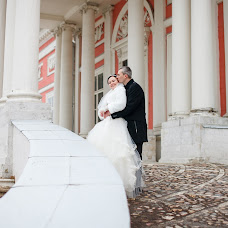 Wedding photographer Nikita Matveenko (MatveenkoNik). Photo of 12.04.2016
