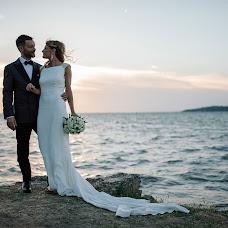 Wedding photographer Pasquale De ieso (pasqualedeieso). Photo of 10.10.2016