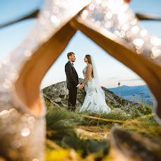 Wedding photographer Romulus Opriscan (romulus). Photo of 11.10.2017