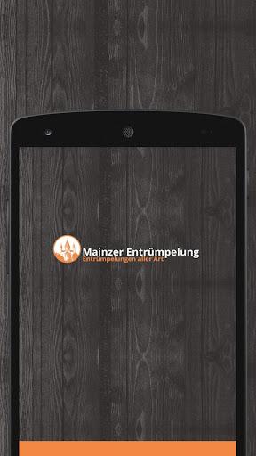 Mainzer Entrümpelung