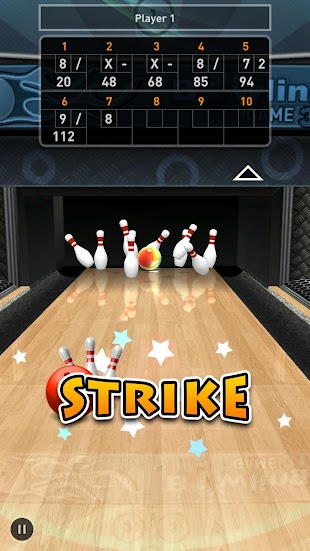 Bowling Game 3D apk