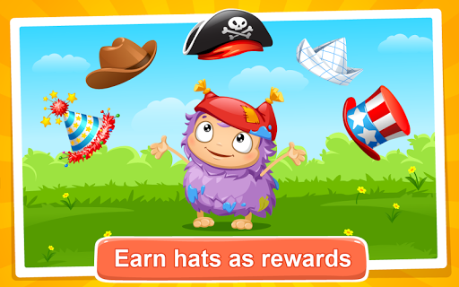 Kids Learn to Sort Lite android2mod screenshots 5