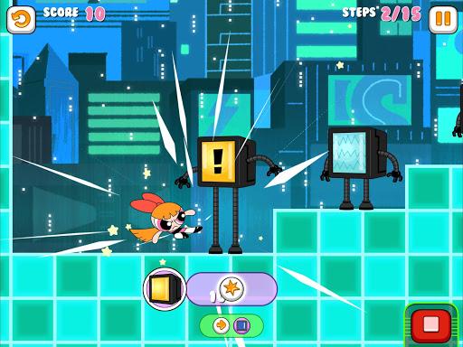 Glitch Fixers - The Powerpuff Girls 2.0 screenshots 10