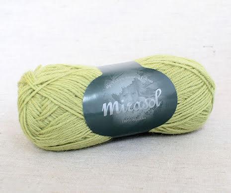 Du Store Alpakka - Mirasol Färg 2033