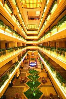 Metropark Hotel, Shenzhen
