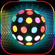 Disco light - Color torch-Flash light
