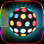 Disco light - Color torch Icon