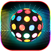 Disco light - Color torch