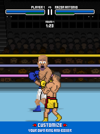 Prizefighters 2.0.2 screenshots 12