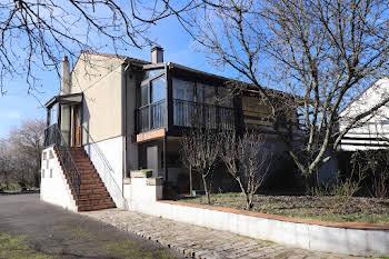 Maison 4 pièces 88,28 m2
