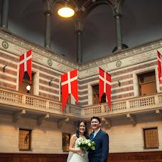 Wedding photographer Lena Popova (LPopova). Photo of 06.02.2018