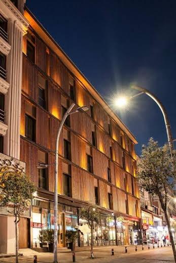 Anemon Bakırköy Hotel