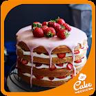 最新的蛋糕设计理念2018年 icon
