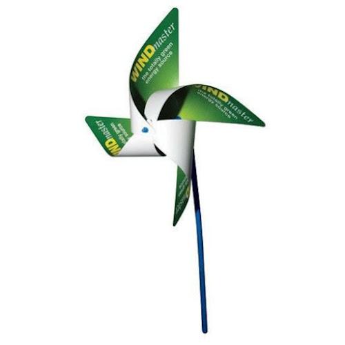 Branded Hand Held Windmills