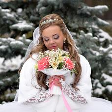 Wedding photographer Sergey Kupcov (Kupec). Photo of 30.04.2017
